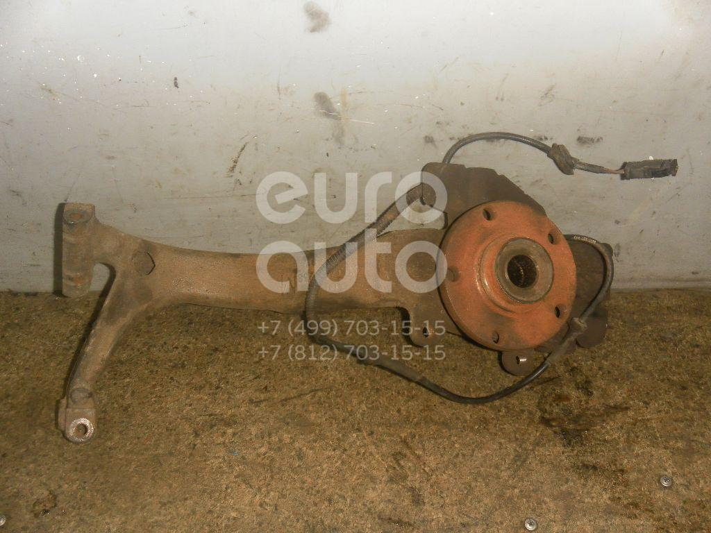 Кулак поворотный передний правый для Audi,VW,Skoda A4 [B5] 1994-2000;Passat [B5] 1996-2000;A6 [C5] 1997-2004;Passat [B5] 2000-2005;Superb 2002-2008 - Фото №1