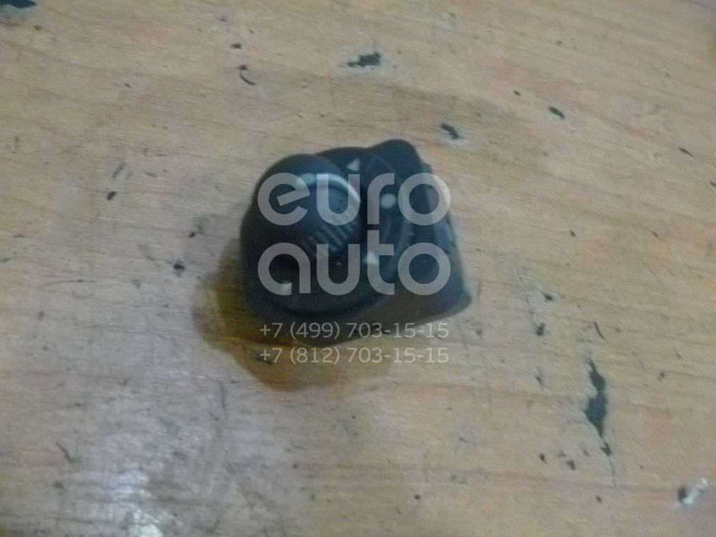 Переключатель регулировки зеркала для Citroen,Fiat Jumper 2006>;Ducato 250 (НЕ ЕЛАБУГА!!!) 2006> - Фото №1