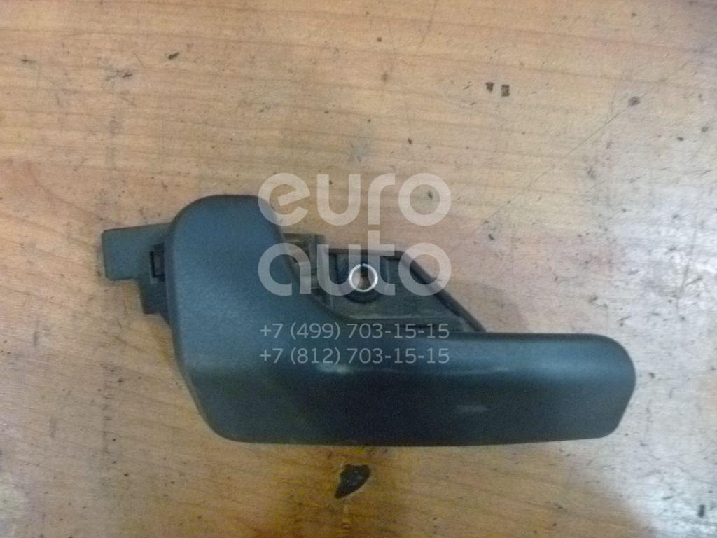 Ручка двери передней внутренняя левая для Citroen,Peugeot,Fiat Jumper 2006>;Boxer 2006>;Ducato 250 (НЕ ЕЛАБУГА!!!) 2006> - Фото №1