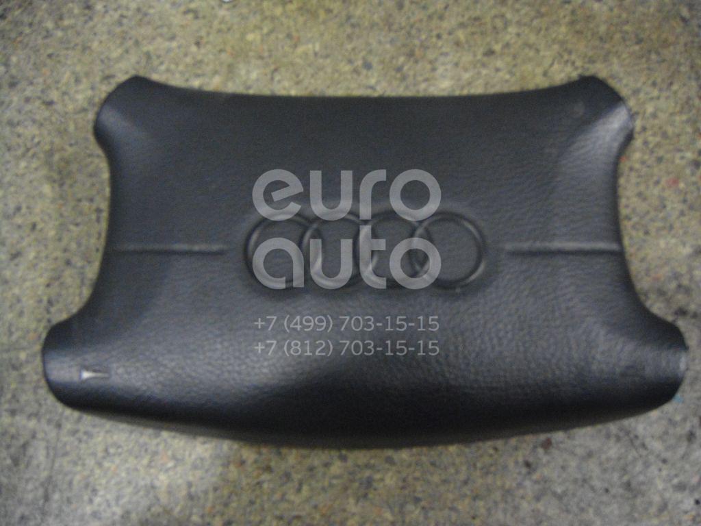 Подушка безопасности в рулевое колесо для Audi A4 [B5] 1994-2001;A6 [C4] 1994-1997;A8 [4D] 1994-1998;80/90 [B4] 1991-1994;A6 [C5] 1997-2004 - Фото №1