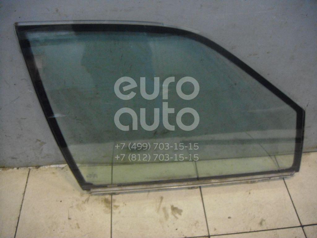 Стекло двери передней правой для Mercedes Benz W140 1991-1999 - Фото №1