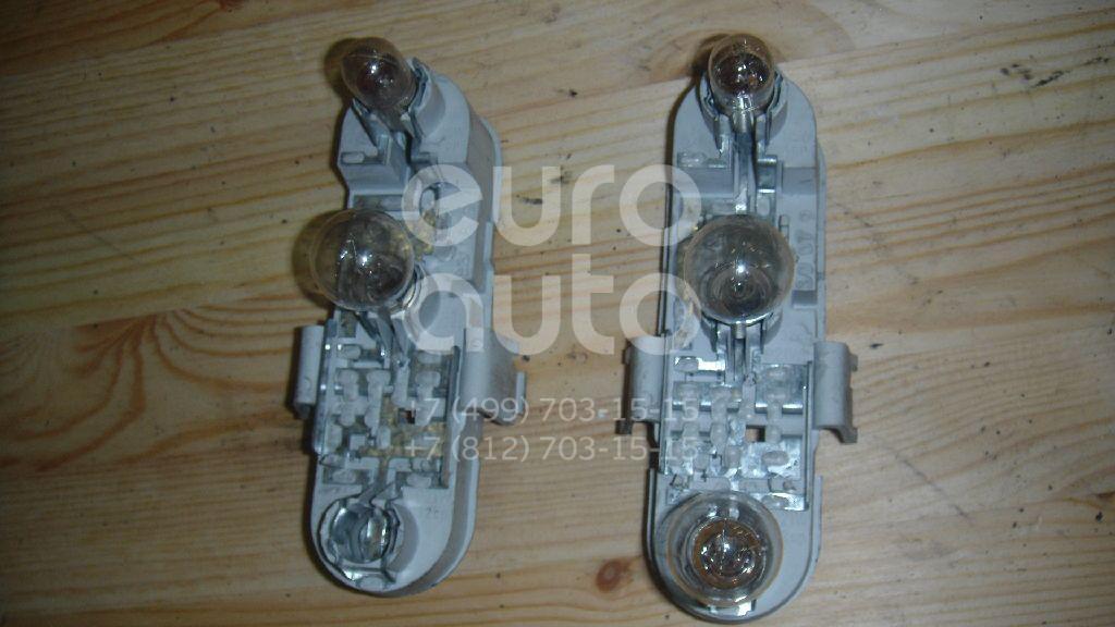 Плата заднего фонаря для Volvo S40 1998-2001 - Фото №1