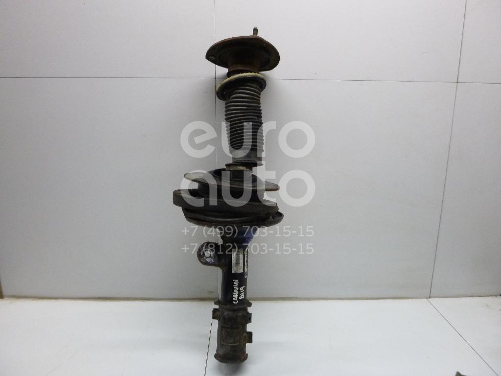 Купить Амортизатор передний левый Kia Carnival 2005-2014; (546514D200)