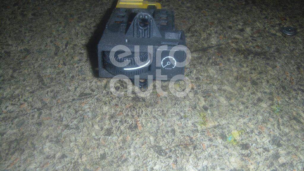 Кнопка освещения панели приборов для Ford Mondeo I 1993-1996;Mondeo II 1996-2000 - Фото №1