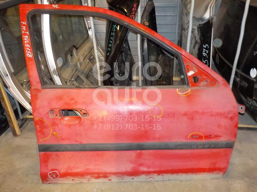 Дверь передняя правая для Ford Mondeo I 1993-1996 - Фото №1