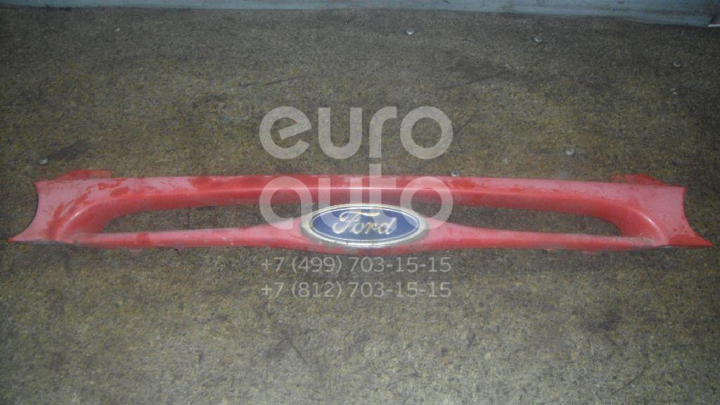 Решетка радиатора для Ford Mondeo I 1993-1996 - Фото №1