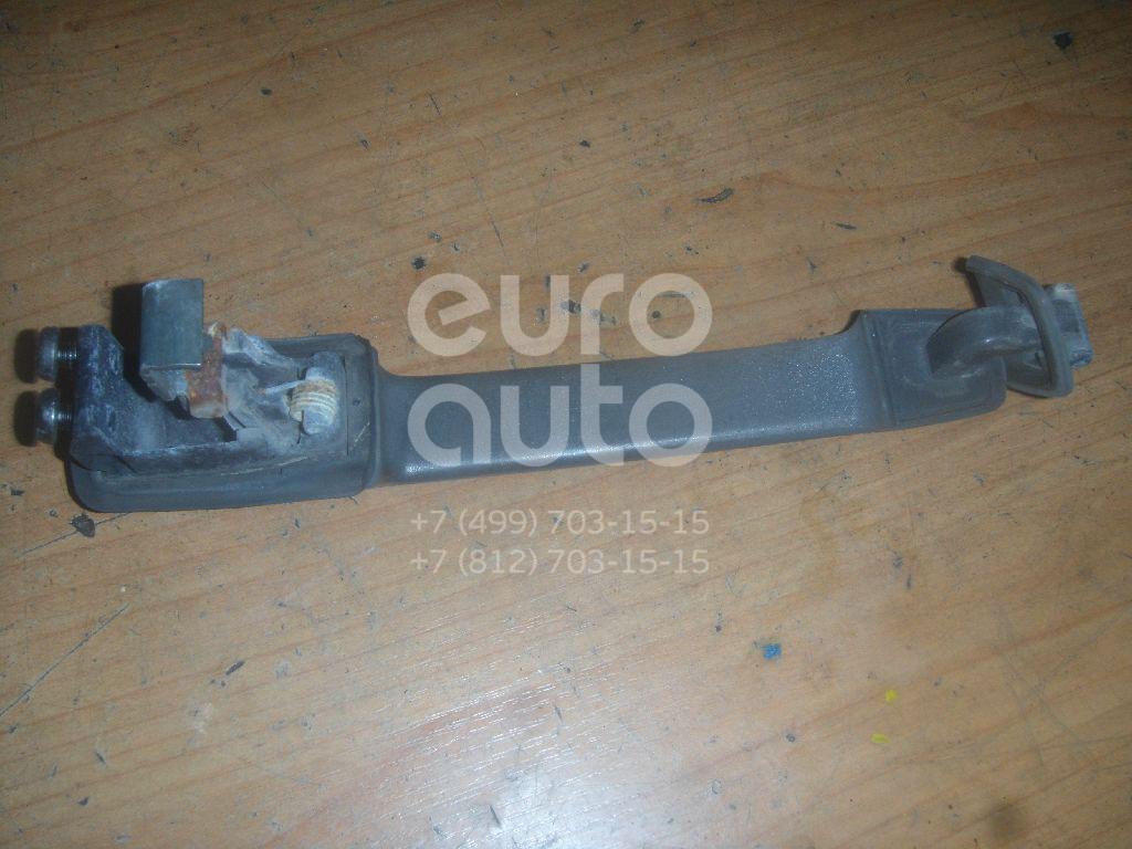 Ручка двери задней наружная левая для Volvo 850 1994-1997;850 1991-1993 - Фото №1