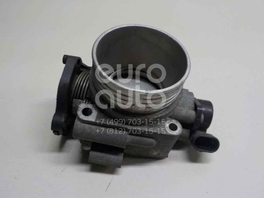 Заслонка дроссельная механическая для Volvo S40 1998-2001;V40 1998-2001 - Фото №1