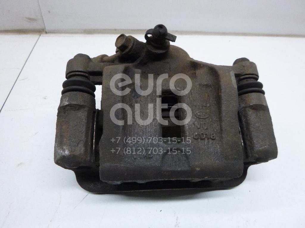 Купить Суппорт тормозной задний левый Kia Carnival 2005-2014; (582104D200)