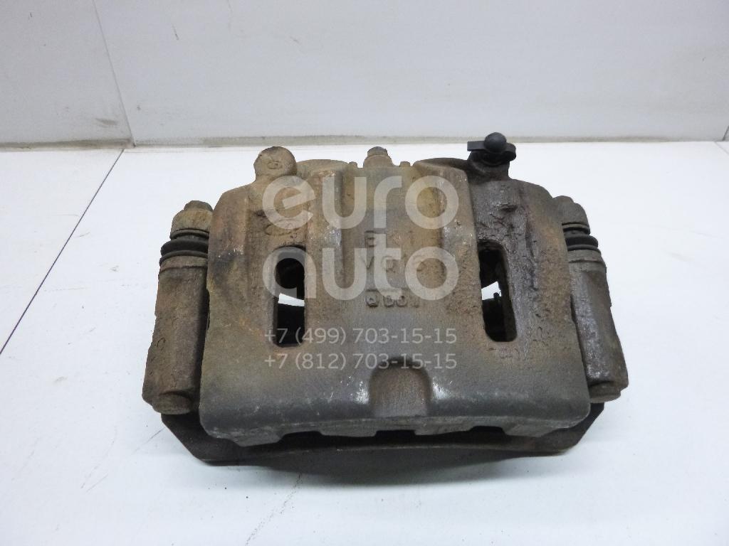 Купить Суппорт тормозной передний правый Kia Carnival 2005-2014; (581304D200)