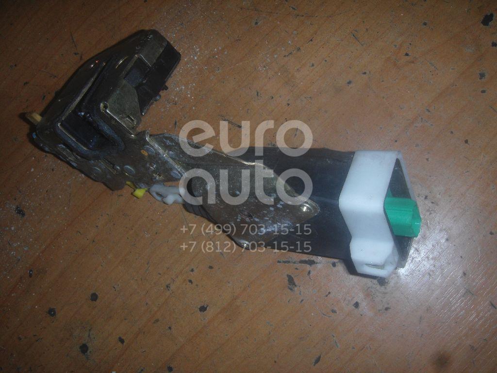 Замок двери задней правой для Volvo S40 1998-2001;S40 1995-1998;V40 1995-1998;V40 1998-2001;S40 2001-2003;V40 2001-2004 - Фото №1