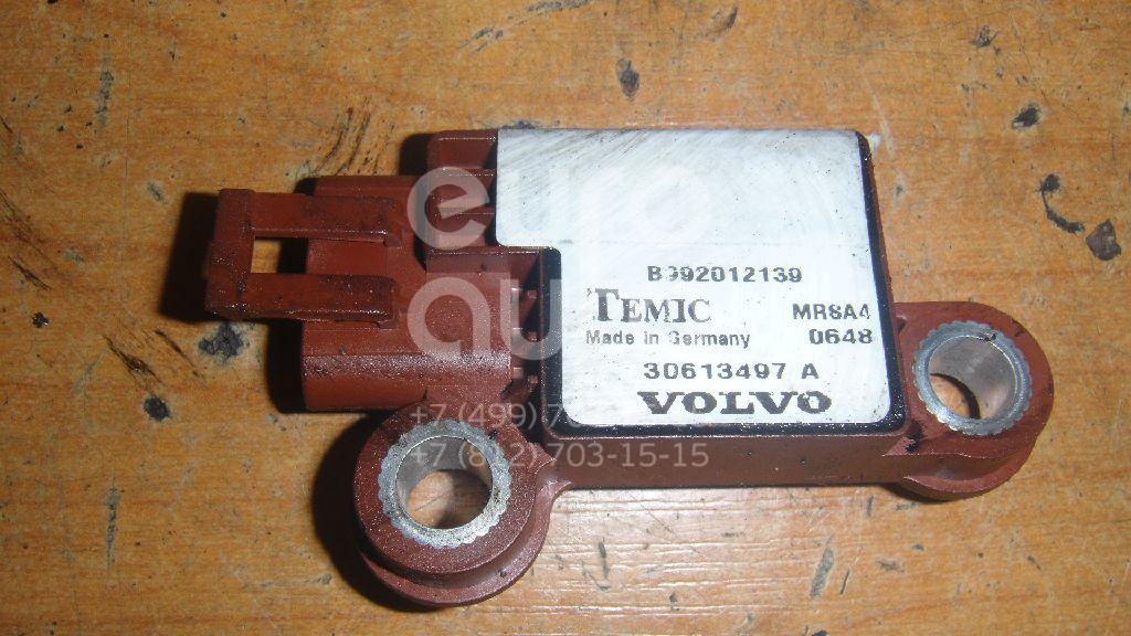 Датчик AIR BAG для Volvo S40 1998-2001 - Фото №1