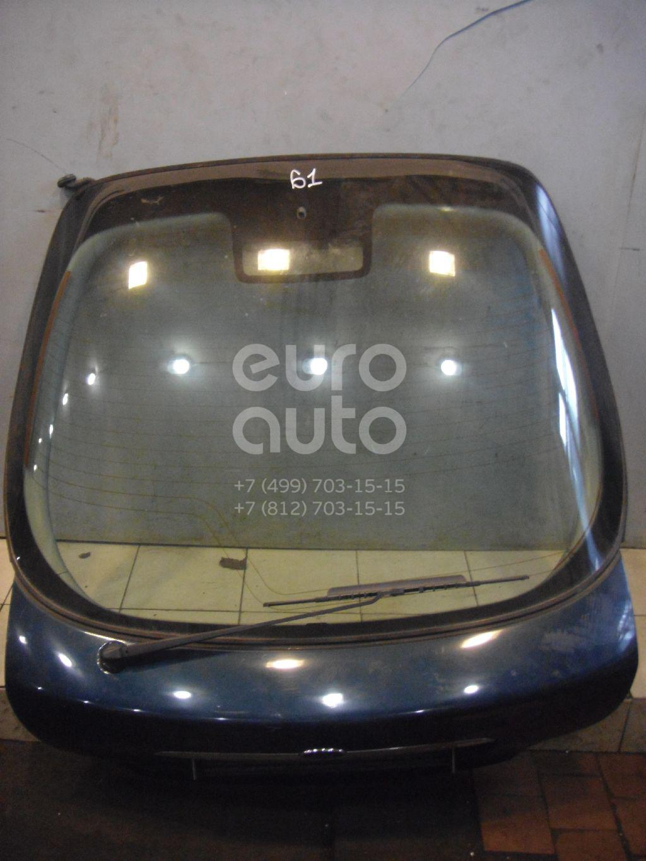 Дверь багажника со стеклом для Ford Mondeo II 1996-2000 - Фото №1