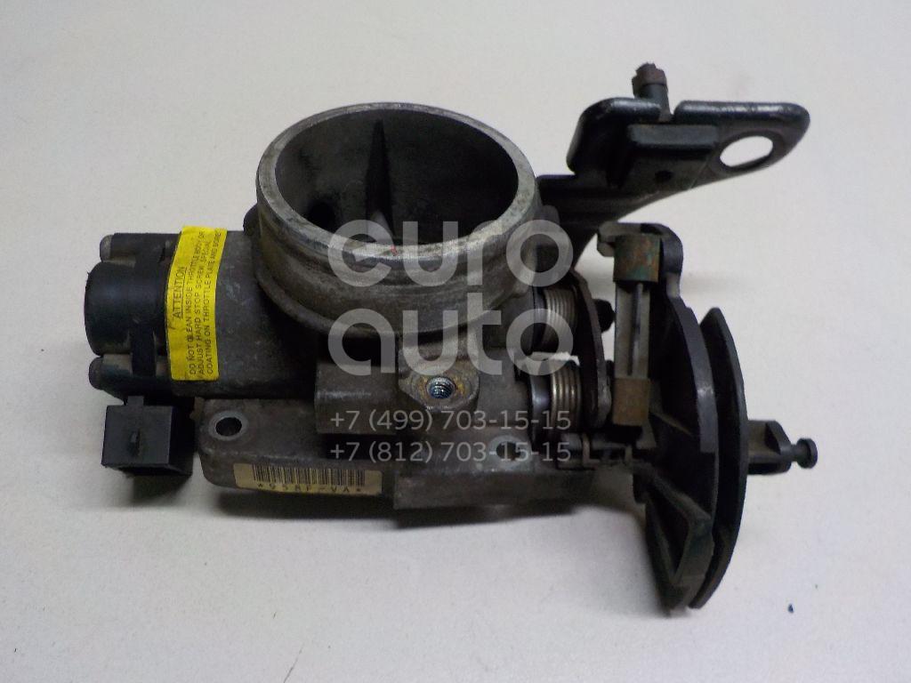 Заслонка дроссельная механическая для Ford Mondeo I 1993-1996 - Фото №1