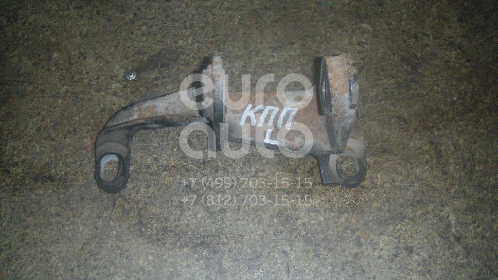 Кронштейн КПП для Ford Mondeo I 1993-1996 - Фото №1