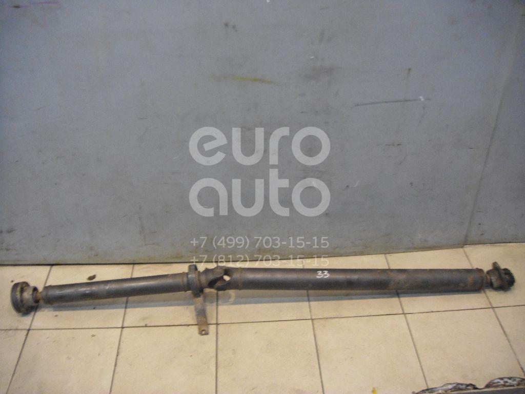 Вал карданный для Audi A6 [C5] 1997-2004 - Фото №1