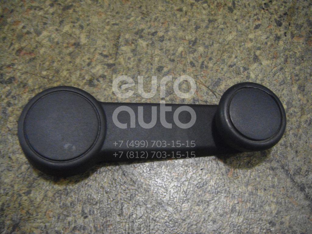 Ручка стеклоподъемника для Ford Mondeo II 1996-2000;Focus II 2005-2008;C-MAX 2003-2011;Focus I 1998-2005;Mondeo III 2000-2007;Mondeo IV 2007-2015;Focus II 2008-2011;Focus III 2011> - Фото №1