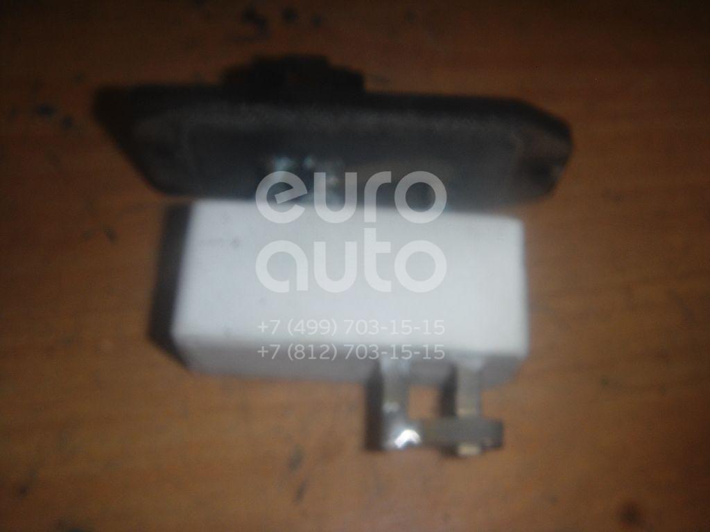 Резистор отопителя для Volvo S40 1998-2001 - Фото №1
