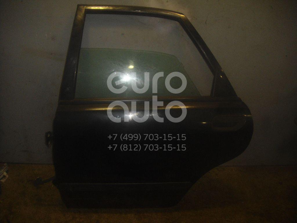 Дверь задняя левая для Volvo S40 1998-2001 - Фото №1
