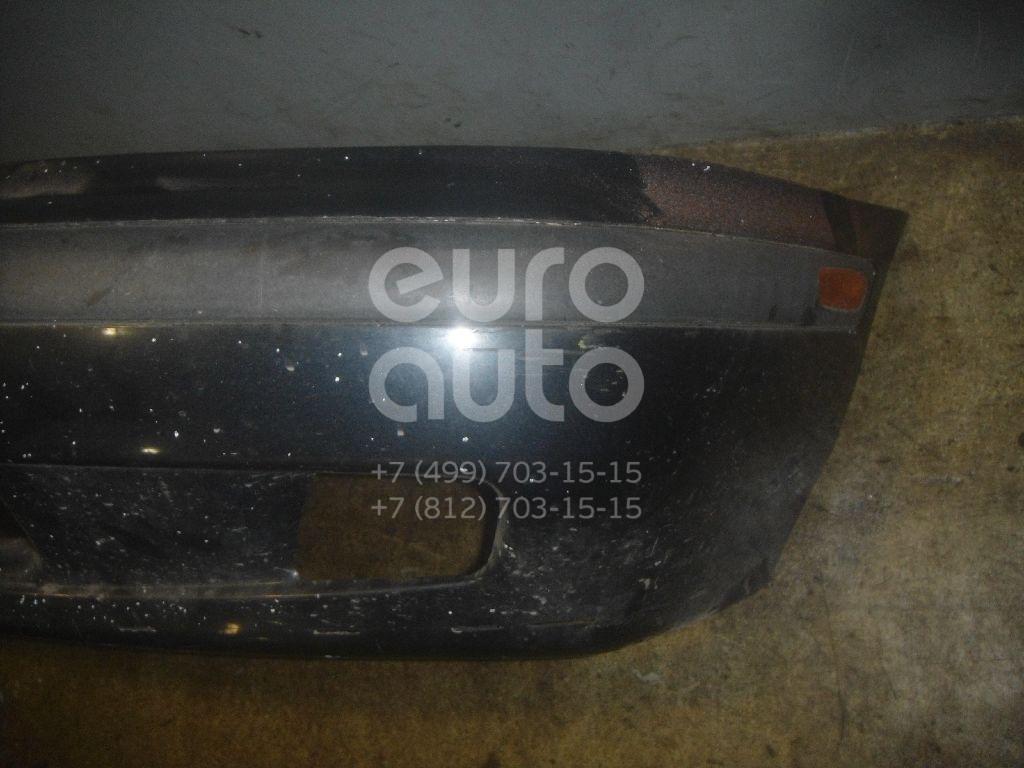 Бампер передний для Volvo S40 1998-2001;S40 1995-1998;V40 1995-1998;V40 1998-2001 - Фото №1