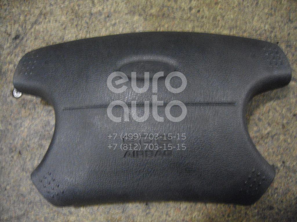 Подушка безопасности в рулевое колесо для Ford Mondeo II 1996-2000 - Фото №1