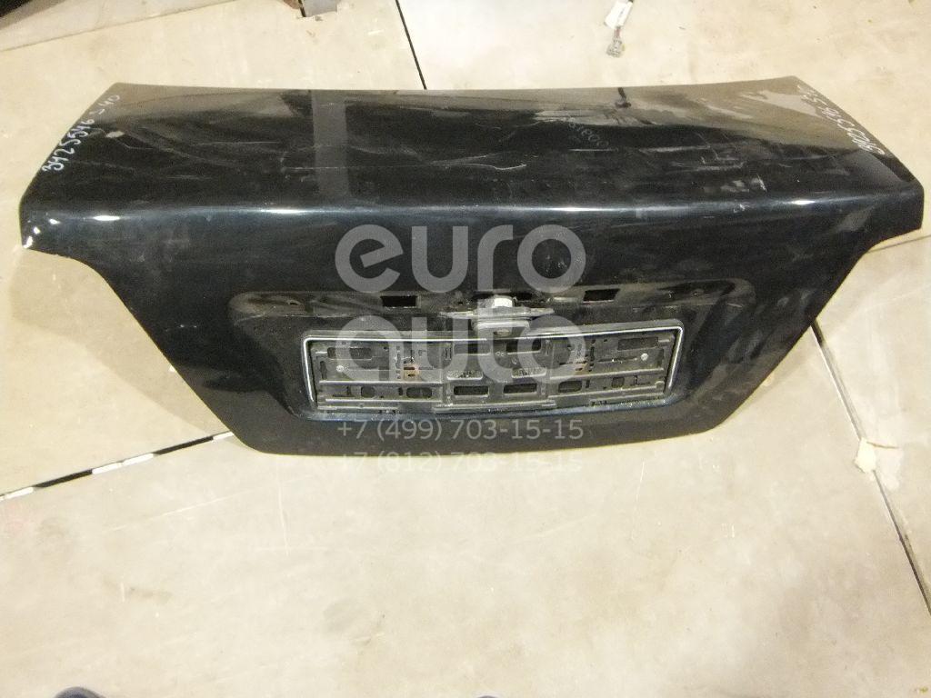Крышка багажника для Volvo S40 1998-2001 - Фото №1