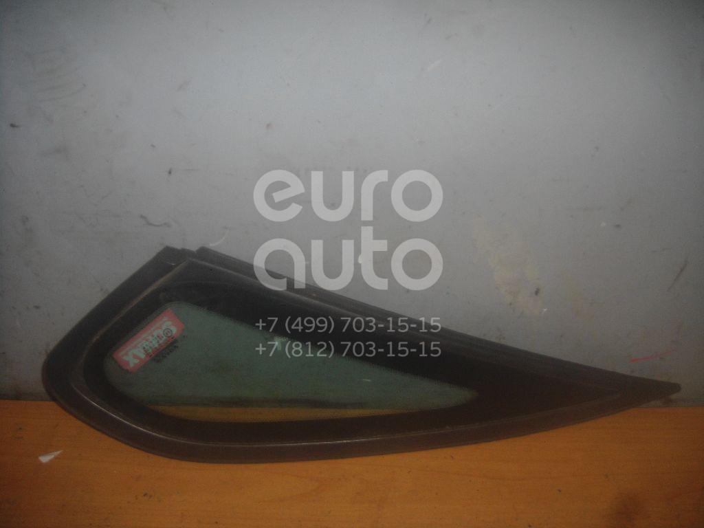 Стекло кузовное глухое левое для Volvo S40 1998-2001;S40 1995-1998;S40 2001-2003 - Фото №1