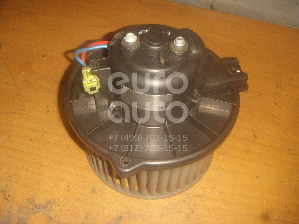Моторчик отопителя для Volvo S40 1998-2001 - Фото №1