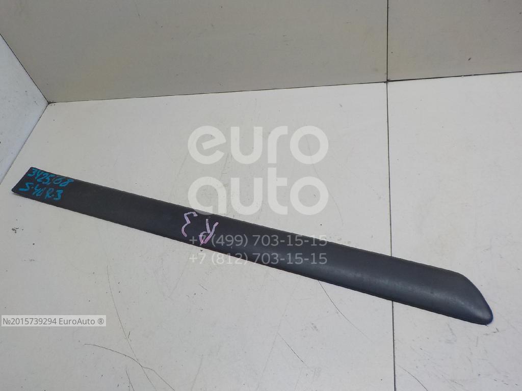 Молдинг задней правой двери для Volvo S40 1998-2001;S40 2001-2003 - Фото №1