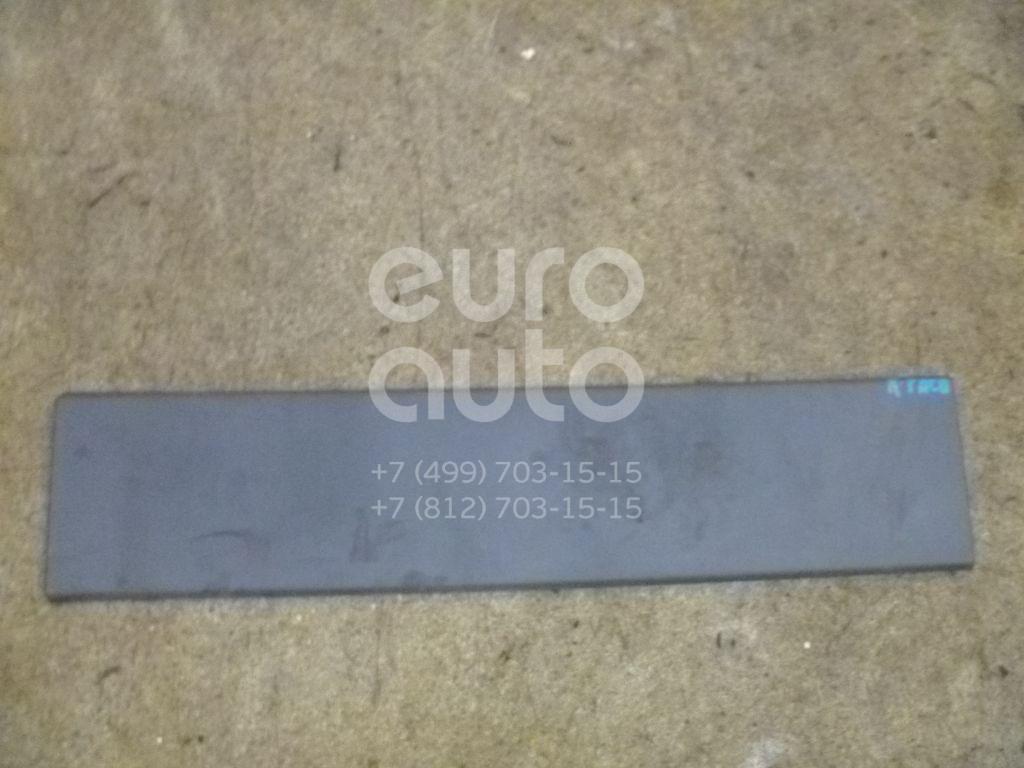 Накладка двери задней правой для Fiat Jumper 2006>;Boxer 2006>;Ducato (НЕ ЕЛАБУГА!!!) 2006> - Фото №1