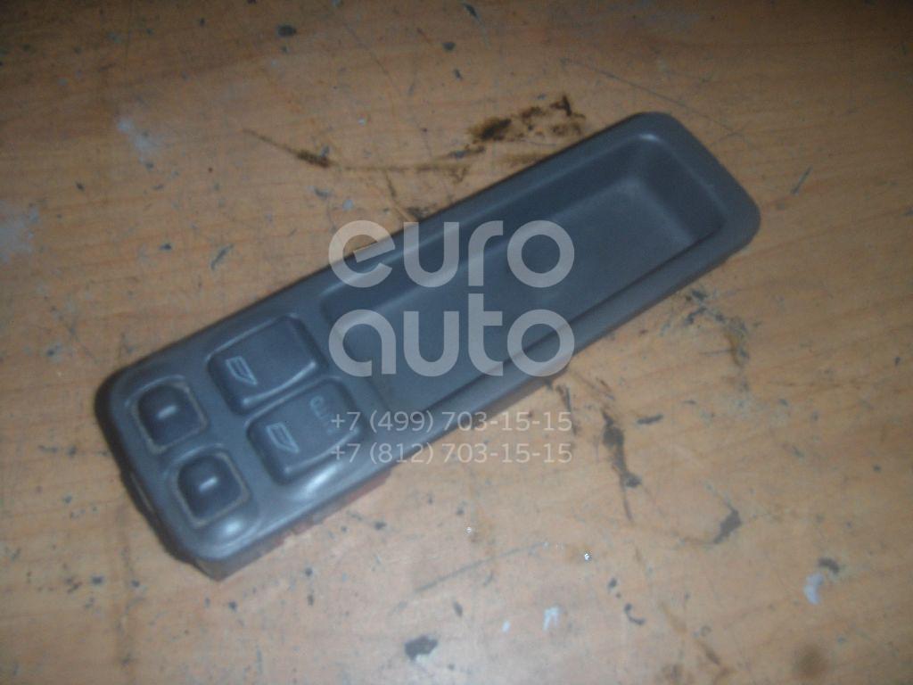 Блок управления стеклоподъемниками для Volvo S40 1998-2001 - Фото №1