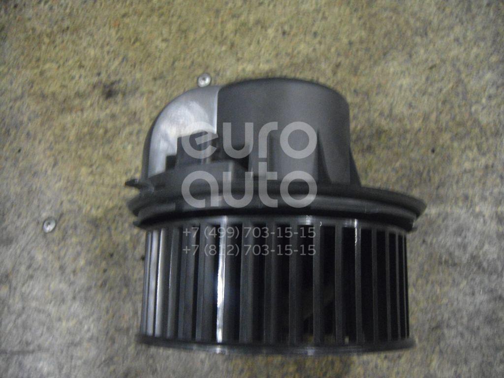 Моторчик отопителя для Ford Mondeo II 1996-2000;Mondeo I 1993-1996;Cougar 1998-2001 - Фото №1