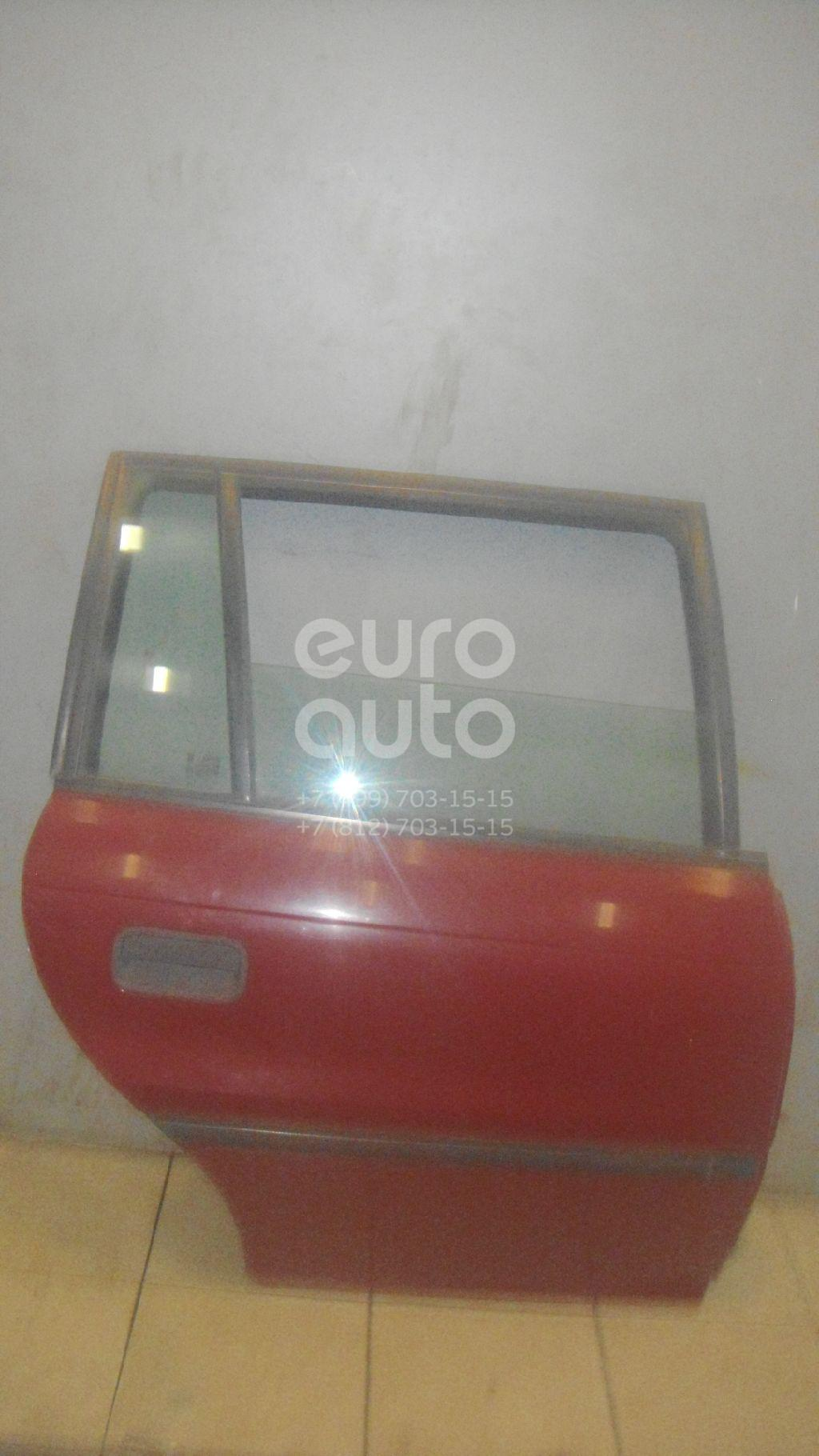 Дверь задняя правая для Opel Astra F 1991-1998 - Фото №1