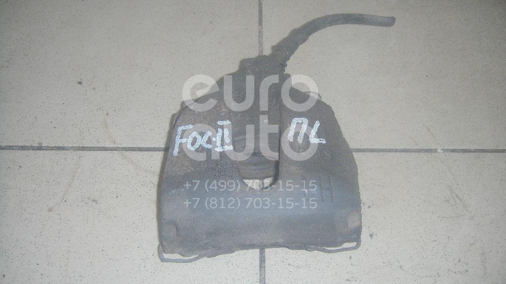 Суппорт передний левый для Ford Focus II 2008-2011 - Фото №1