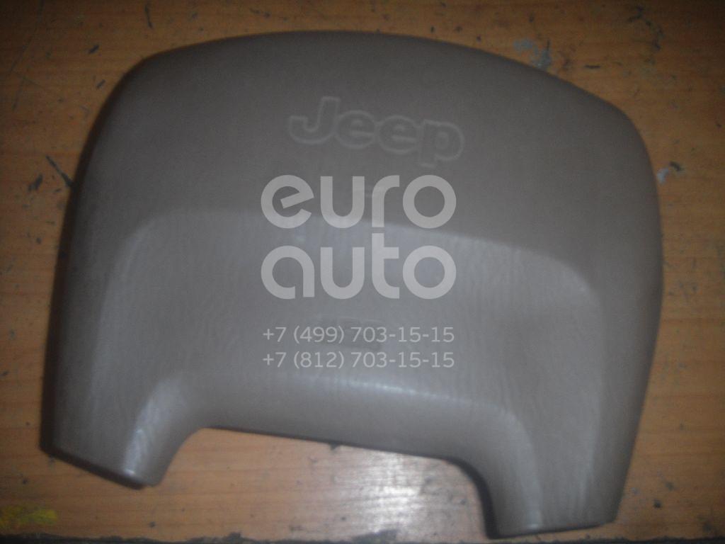 Подушка безопасности в рулевое колесо для Jeep Grand Cherokee (WJ, WG) 1999-2004 - Фото №1