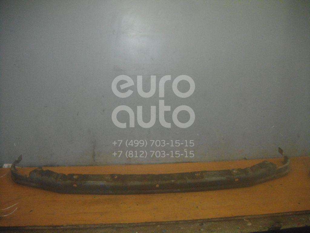 Усилитель заднего бампера для Jeep Grand Cherokee (WJ, WG) 1999-2004 - Фото №1