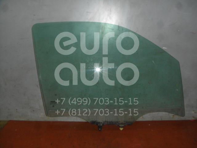 Стекло двери передней правой для Nissan Pathfinder (R51M) 2004-2013;Navara (D40) 2005> - Фото №1
