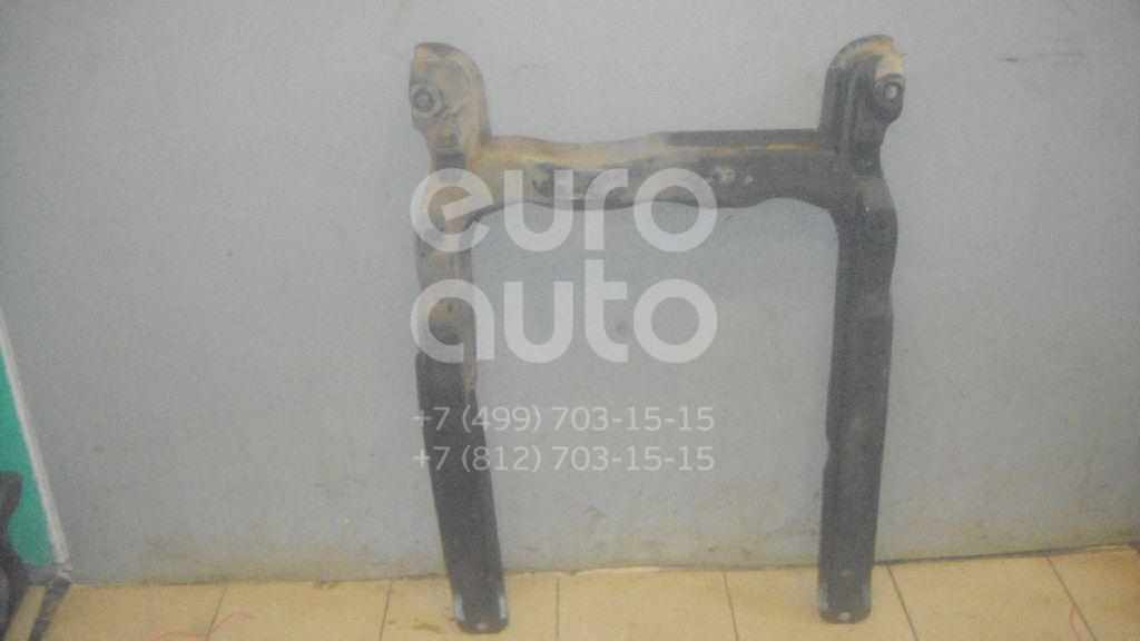 Балка подмоторная для Opel Astra F 1991-1998;Calibra A 1990-1997;Vectra A 1988-1995 - Фото №1