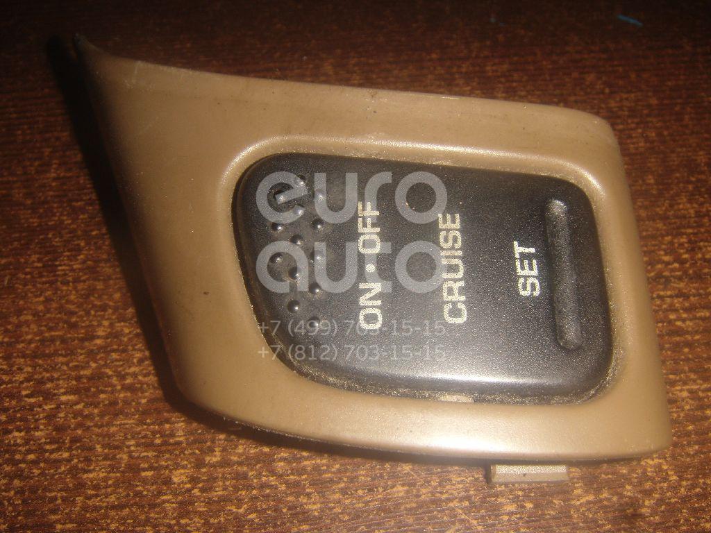 Кнопка многофункциональная для Jeep Grand Cherokee (WJ, WG) 1999-2004 - Фото №1