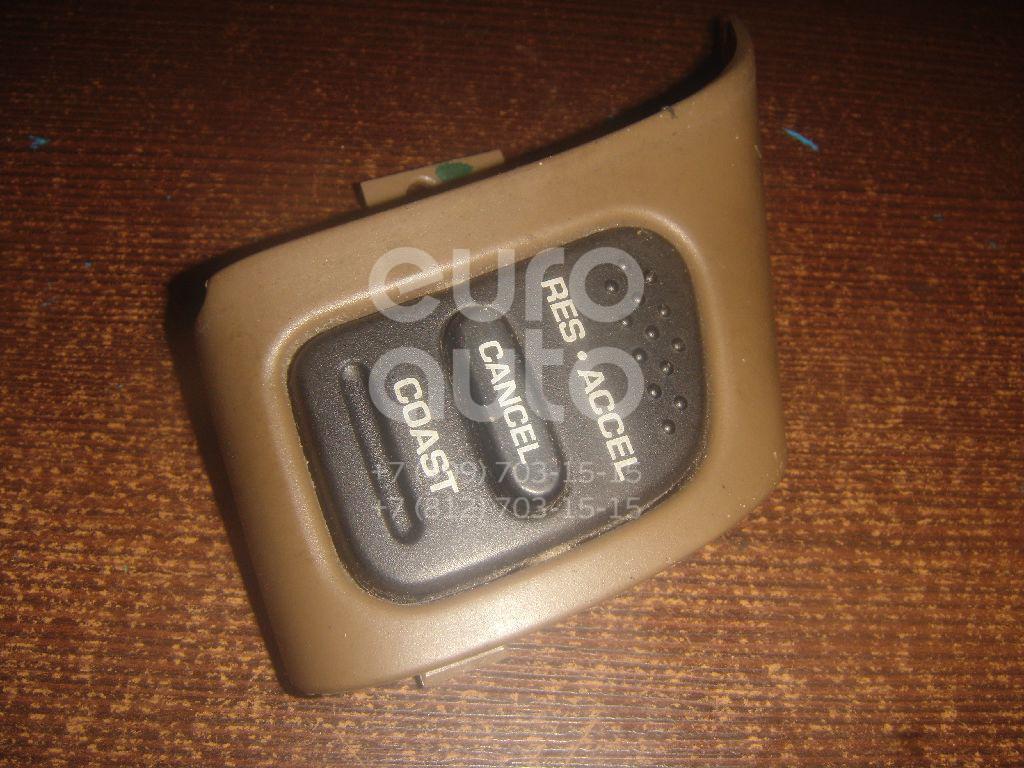 Кнопка многофункциональная для Jeep Grand Cherokee (WJ, WG) 1999-2003 - Фото №1