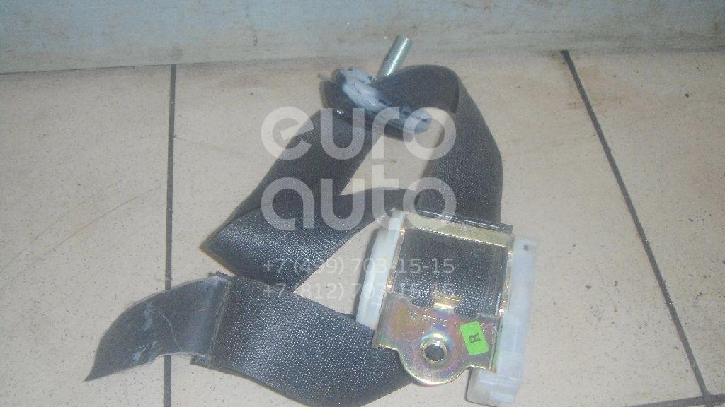 Ремень безопасности для Opel Astra F 1991-1998;Kadett E 1984-1994;Vectra A 1988-1995;Corsa B 1993-2000 - Фото №1