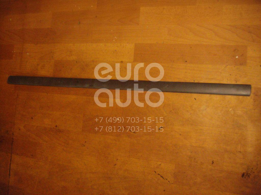 Молдинг передней правой двери для Opel Meriva 2003-2010 - Фото №1