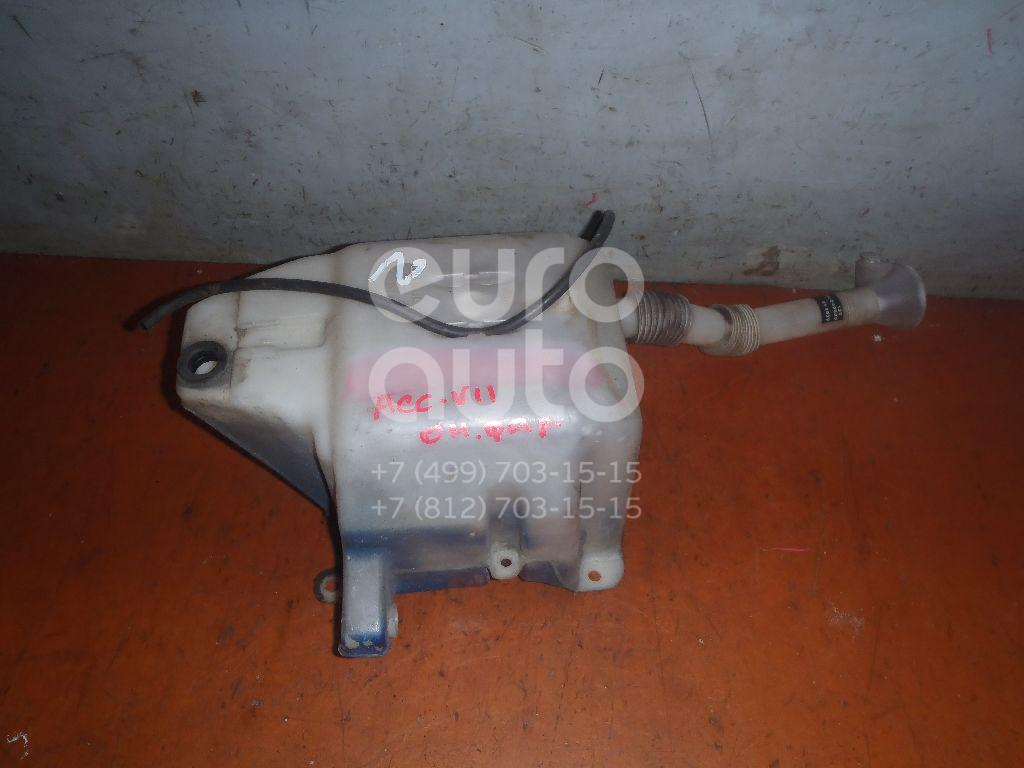 Бачок омывателя лобового стекла для Honda Accord VII 2003-2007 - Фото №1