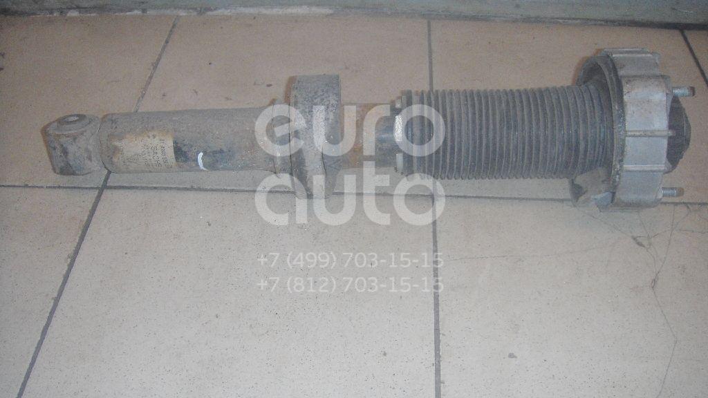 Амортизатор задний для Porsche Cayenne 2003-2010;Touareg 2002-2010 - Фото №1