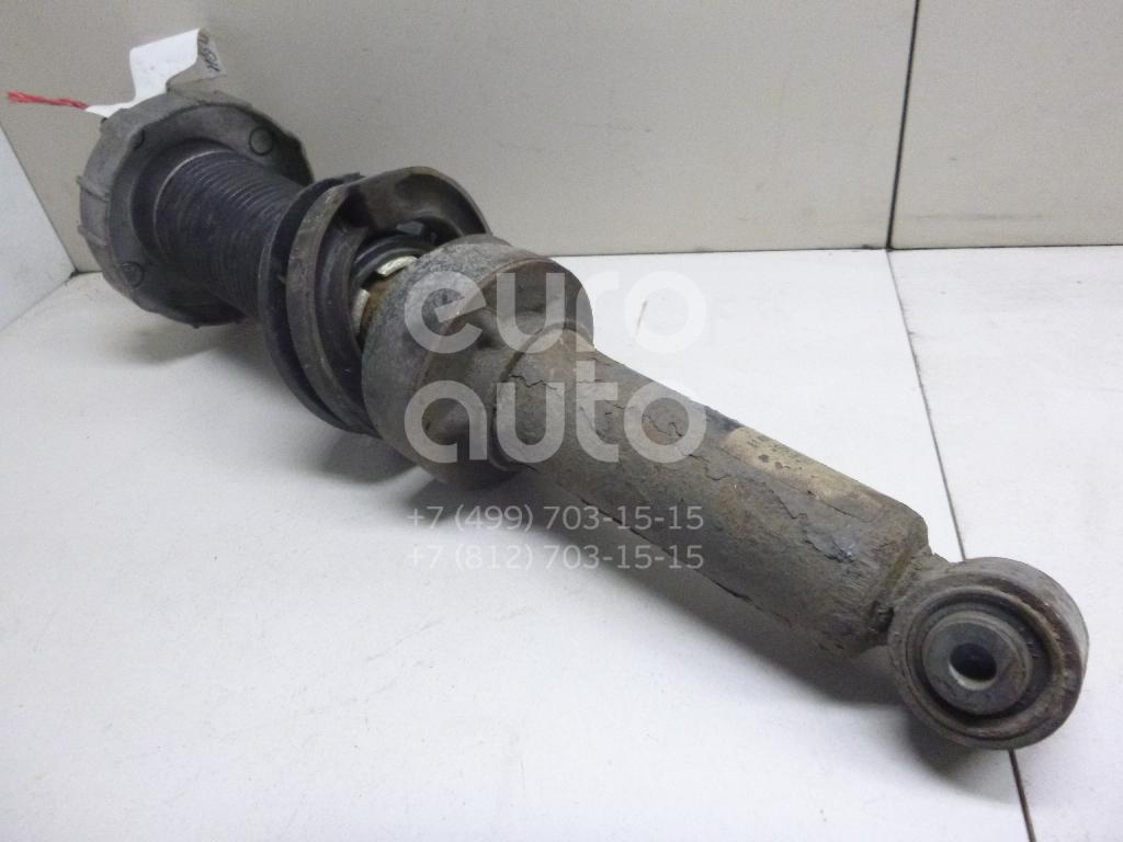 Амортизатор задний для Porsche,VW Cayenne 2003-2010;Touareg 2002-2010 - Фото №1