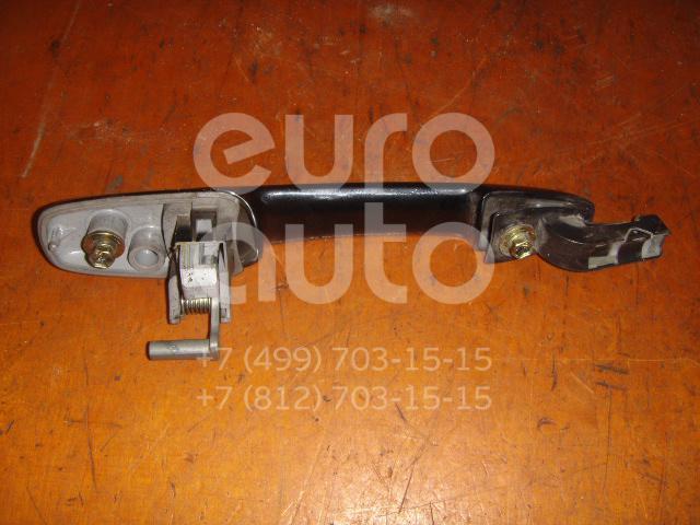 Ручка двери задней наружная правая для Mazda Mazda 6 (GG) 2002-2007 - Фото №1