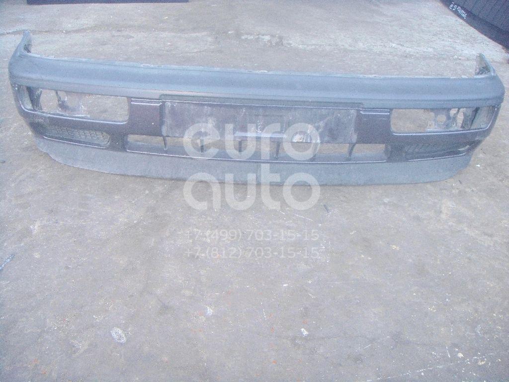 Бампер передний для VW Golf III/Vento 1991-1997 - Фото №1