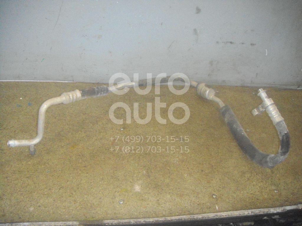 Трубка кондиционера для VW Golf III/Vento 1991-1997 - Фото №1