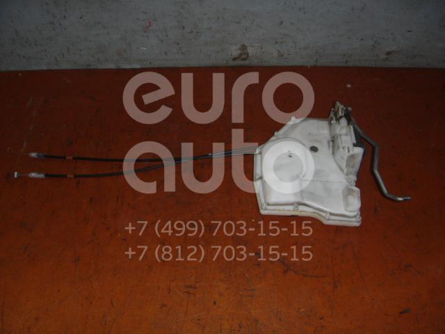 Замок двери передней правой для Suzuki SX4 2006-2013 - Фото №1