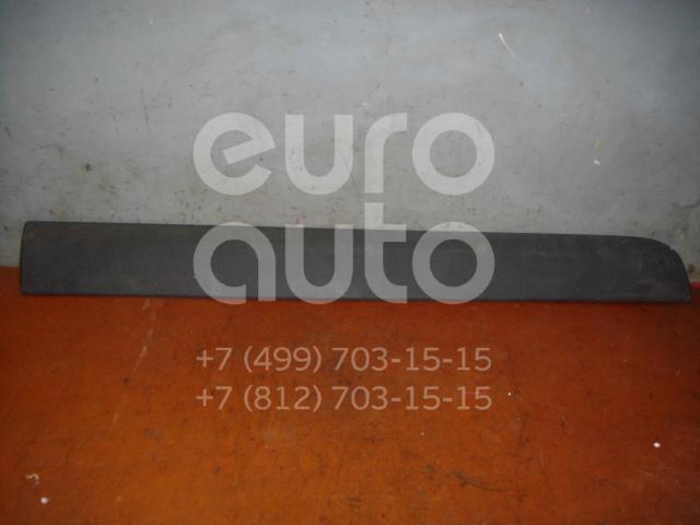 Молдинг передней правой двери для Suzuki SX4 2006-2013 - Фото №1